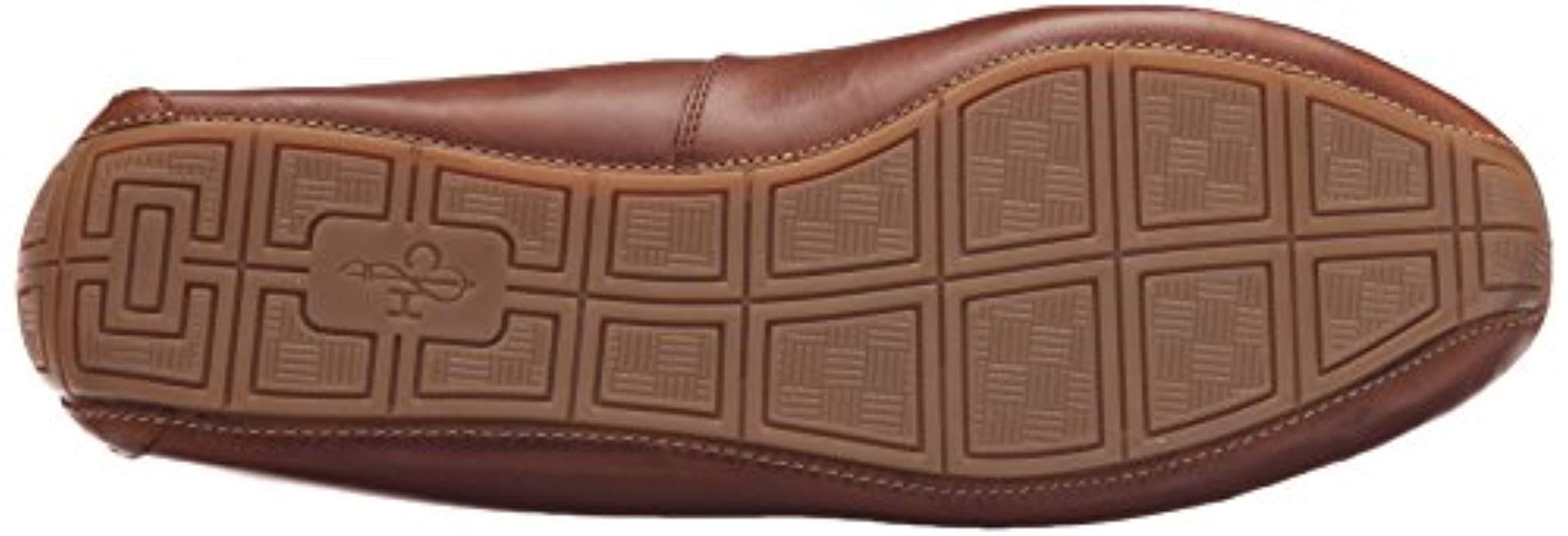 97f3004093d Cole Haan - Brown S Somerset Venetian Loafer for Men - Lyst. View fullscreen