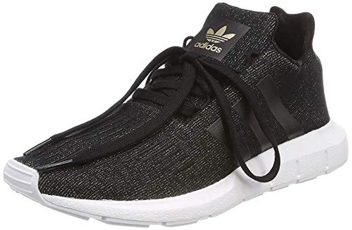 new concept c0c70 33d21 Lyst - Swift Run W, Zapatillas de Deporte para Mujer adidas de color ...