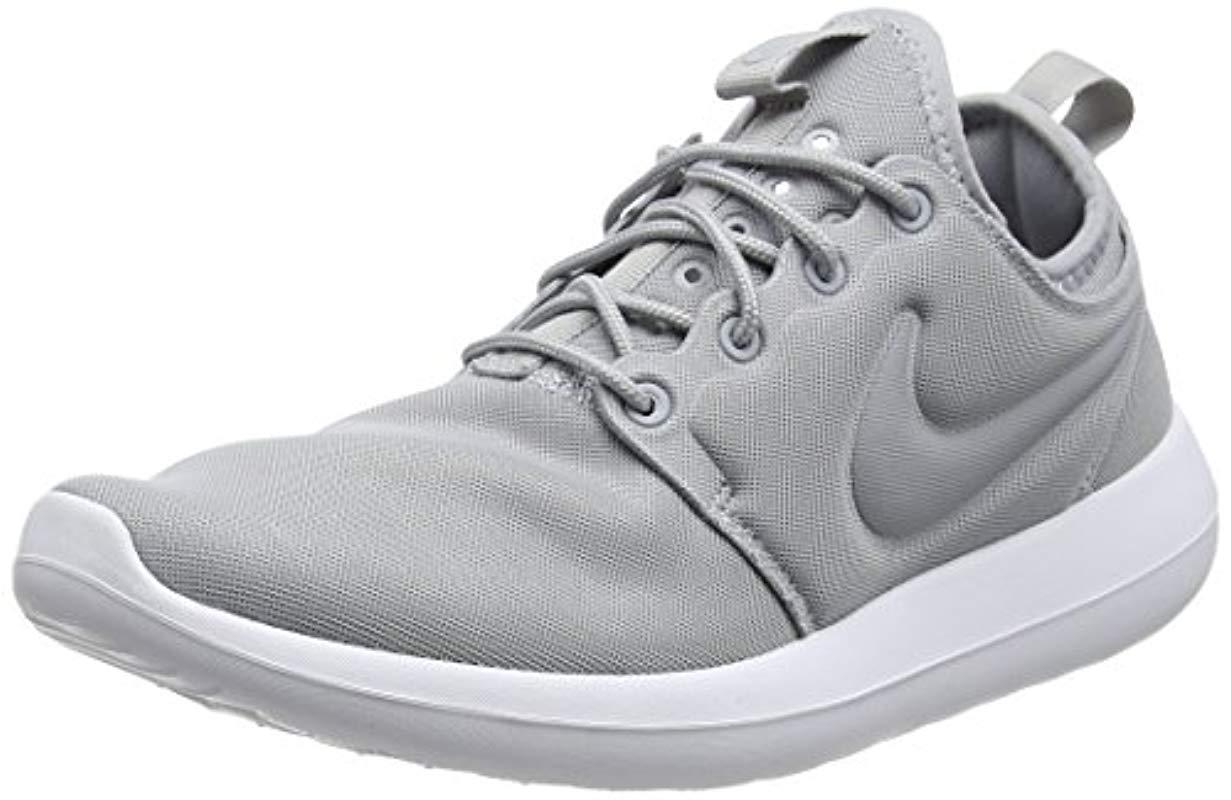 8160828ceda3d Nike 844931-001 Fitness Shoes in Gray - Lyst