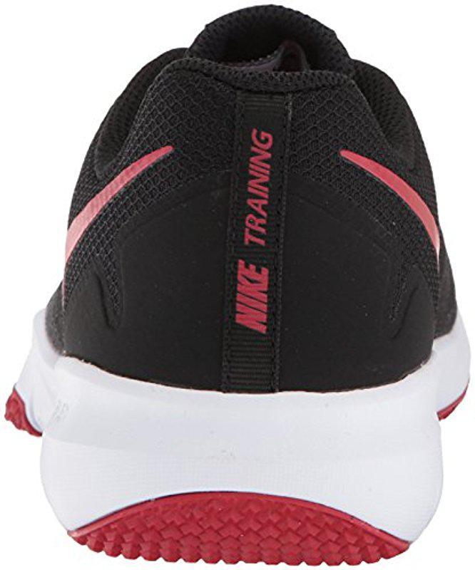 659fbbbb9fba2 Lyst - Nike Flex Control Ii Cross Trainer in Black for Men - Save 40%