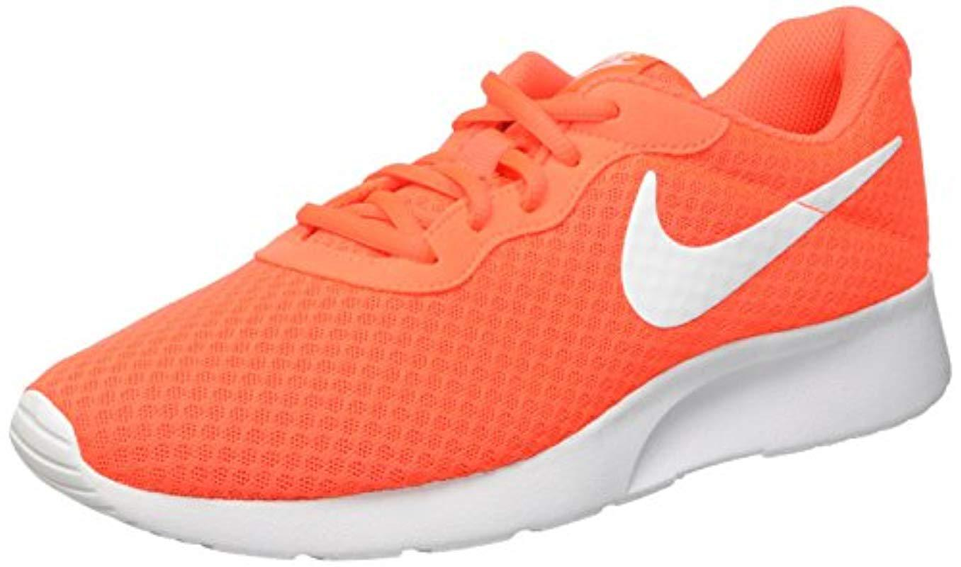 online store 1b018 c53d3 Nike. Tanjun, Zapatillas de Running ...