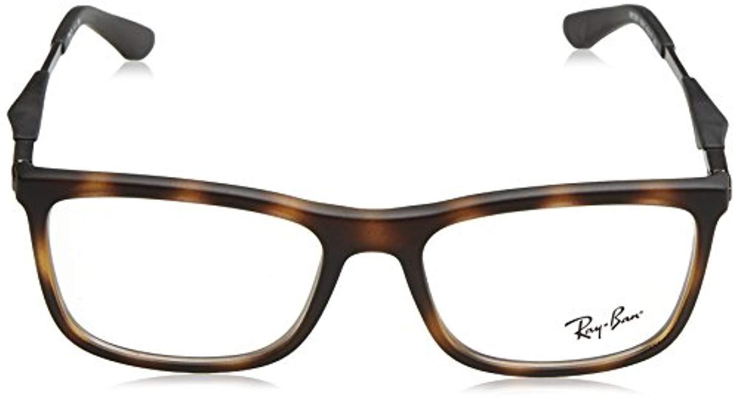 a9f93c1c44a Ray-Ban -  s 0rx 7029 5200 53 Optical Frames