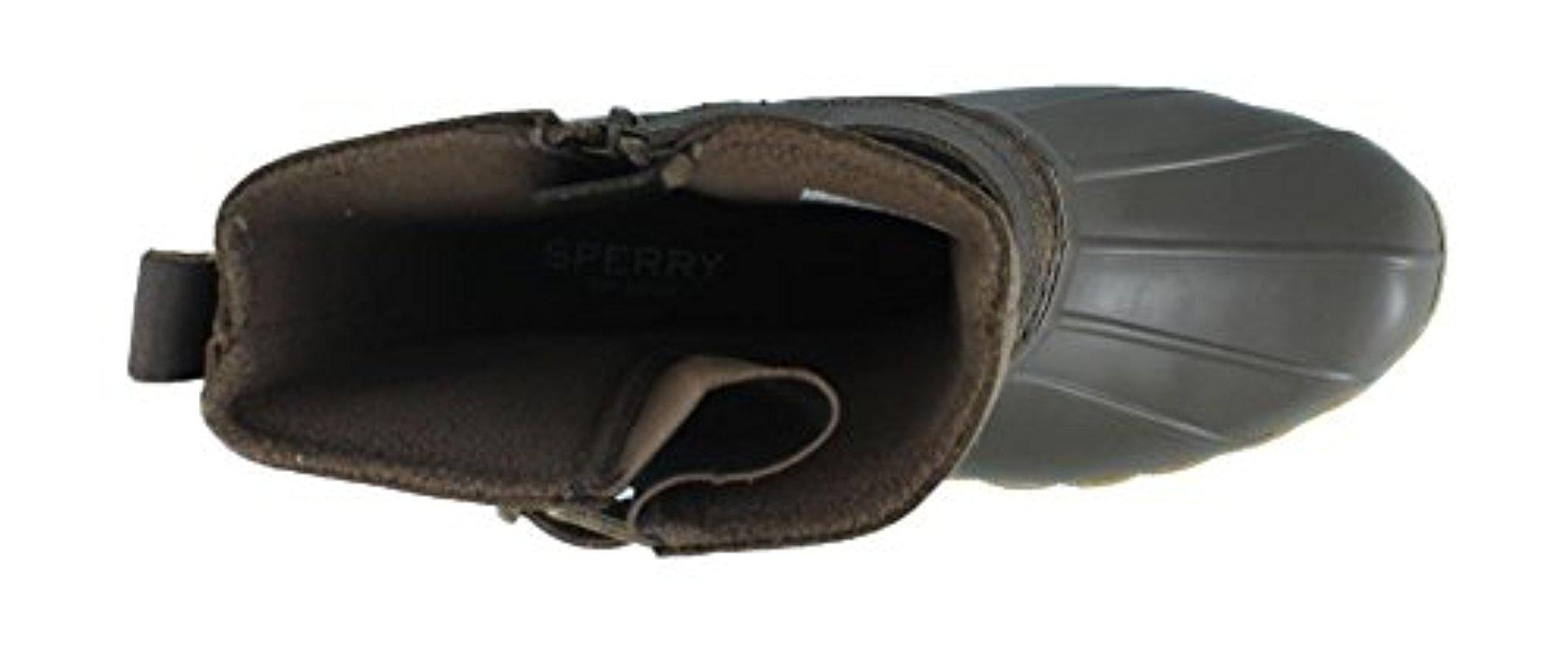 ca0352346a Lyst - Sperry Top-Sider Saltwater Acadia Rain Boot