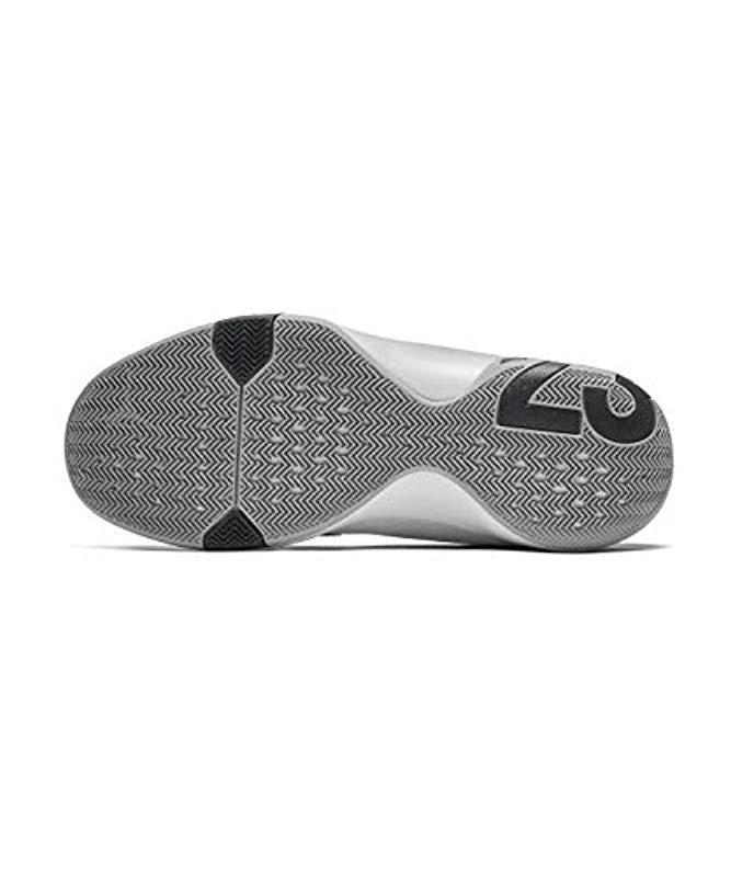 dcb74b9b74e Nike 's Jordan Ultra Fly 3 Basketball Shoes in White for Men - Lyst