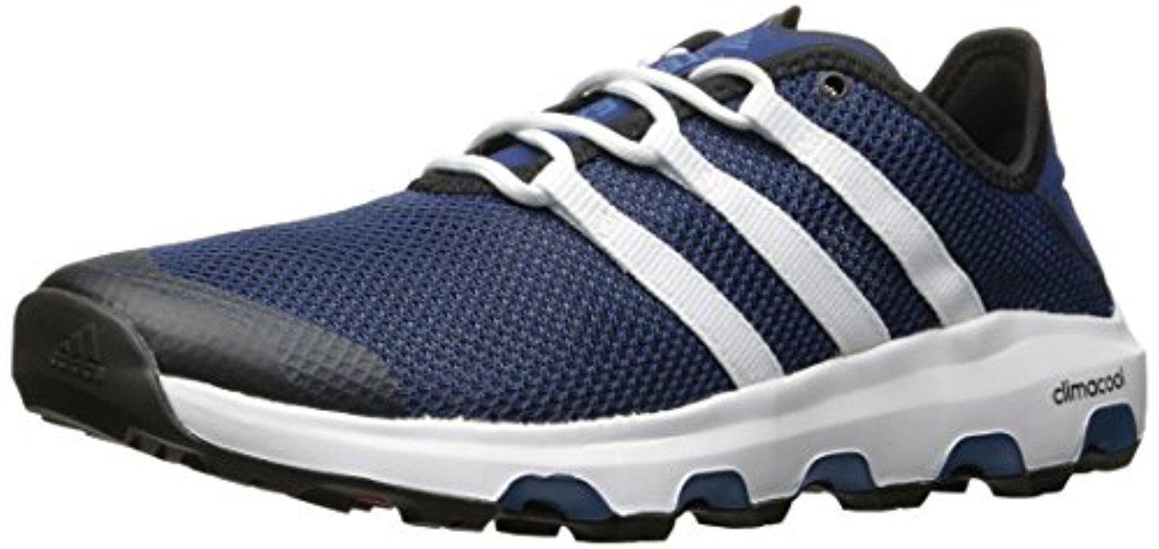 Lyst - adidas Originals Terrex Climacool Voyager Water Shoe in Blue ... f799192ab