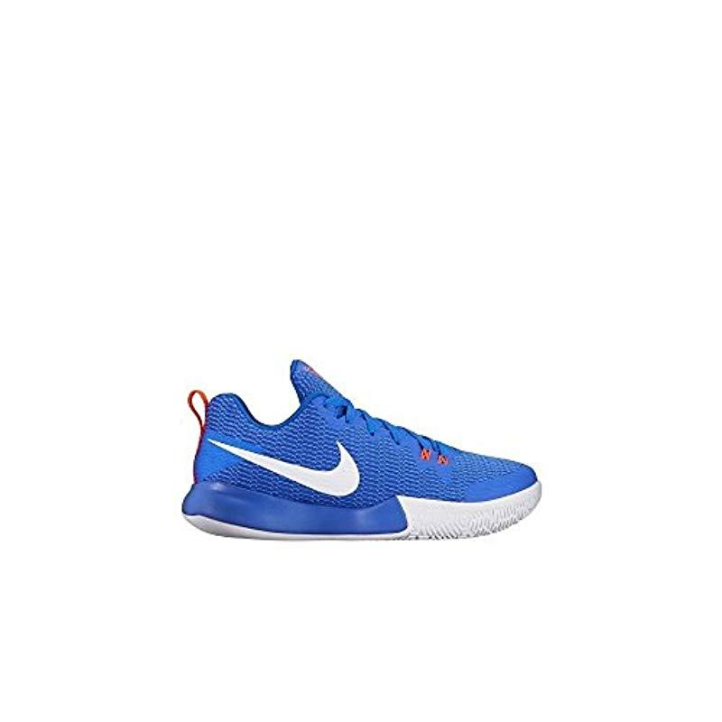 582056772e47 Nike Zoom Live Ii Fitness Shoes in Blue for Men - Lyst