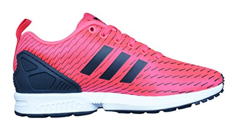 pick up a68e0 c74c6 Adidas - Pink Zx Flux, s Platform - Lyst. View fullscreen