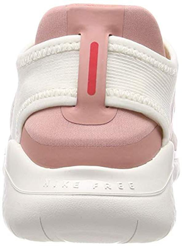 Nike Free 2018 Competition Running Shoes in Pink - Save 1% - Lyst