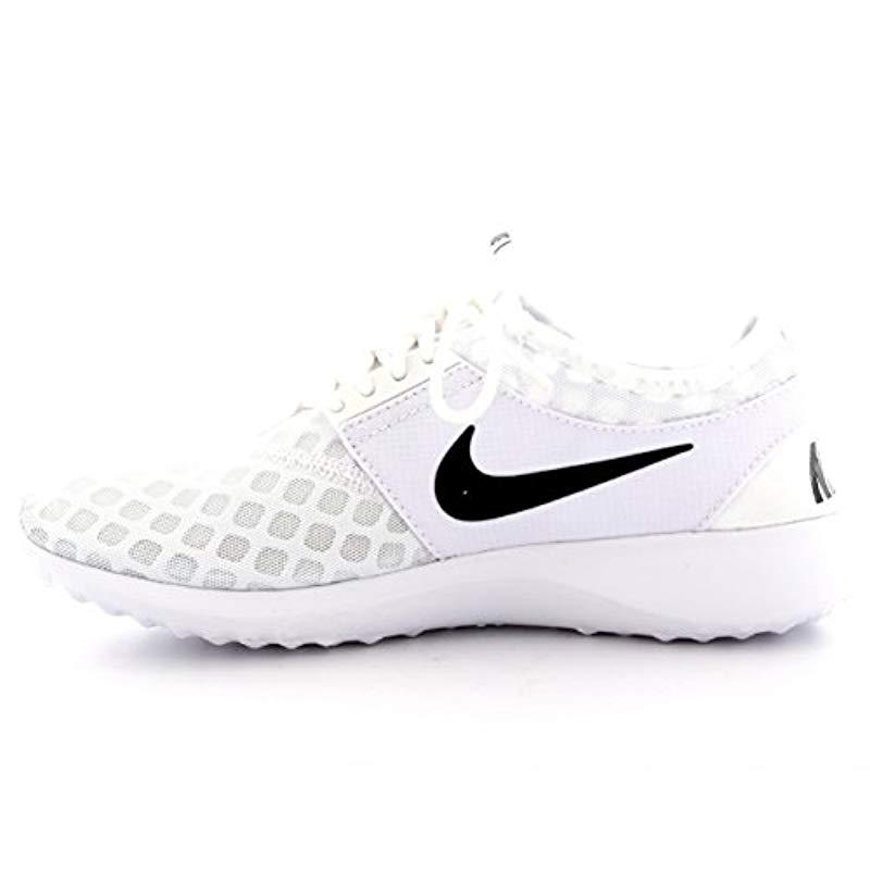 a5e49ec3db75b5 Lyst - Nike Juvenate Sneaker in White