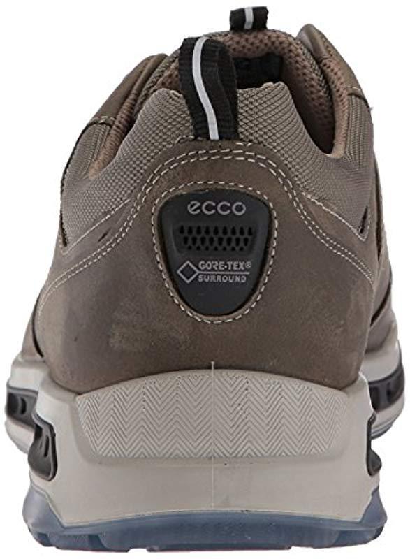 eb343d568589 Ecco - Multicolor Cool Walk Gore-tex Hiking Shoe for Men - Lyst. View  fullscreen
