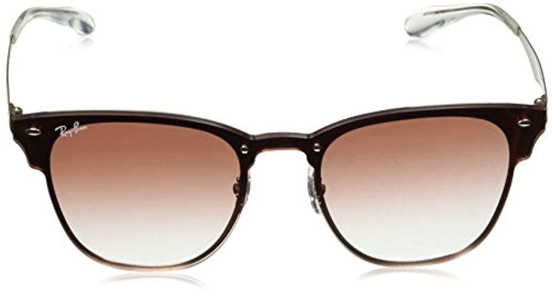 6ca7e30964 Ray-Ban Rayban 3576n 0rb3576n 9039v0 41 Rectangular Sunglasses 41 ...
