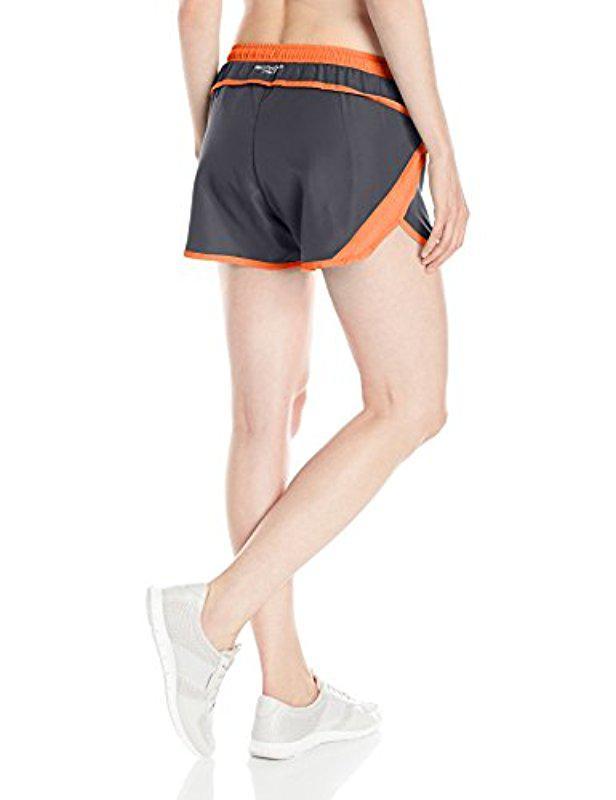 Skechers Active Women's Colorblock Run Short cEz326