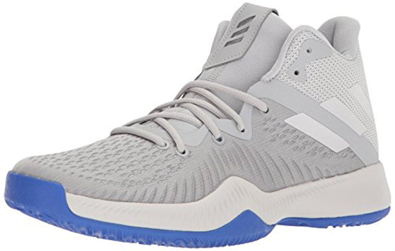 Lyst - adidas Originals Adidas Mad Bounce Basketball Shoe 28382e9e1