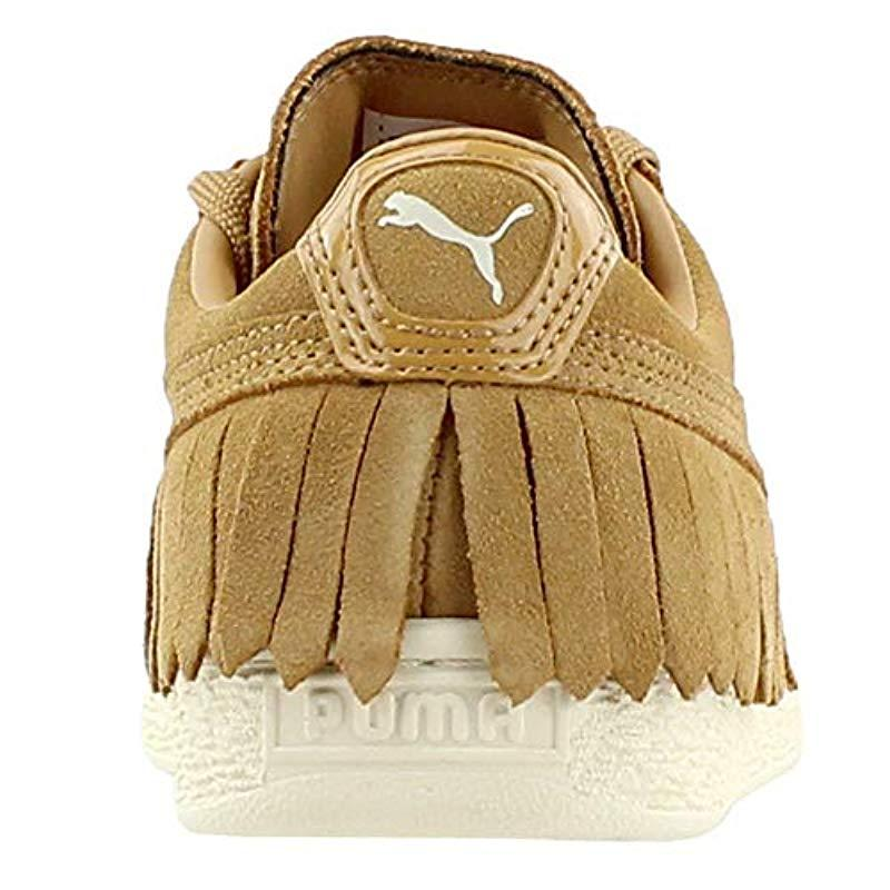 01973783fd7b Lyst - PUMA Suede Tssl Wn Sneaker - Save 31%