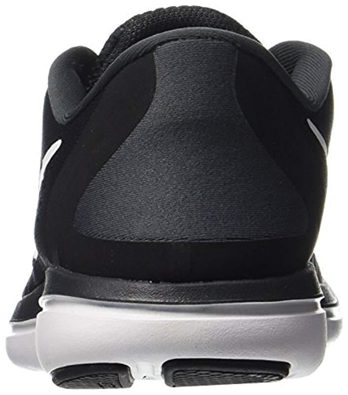 4962521a54a3 Nike - Black Flex 2017 Rn Trail Running Shoes for Men - Lyst. View  fullscreen