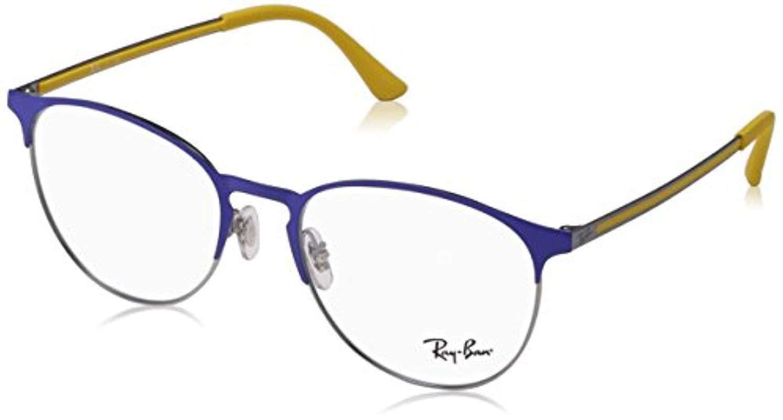 e56c50ecee3 Ray-Ban. Women s  s 0rx 6375 2950 53 Optical Frames ...