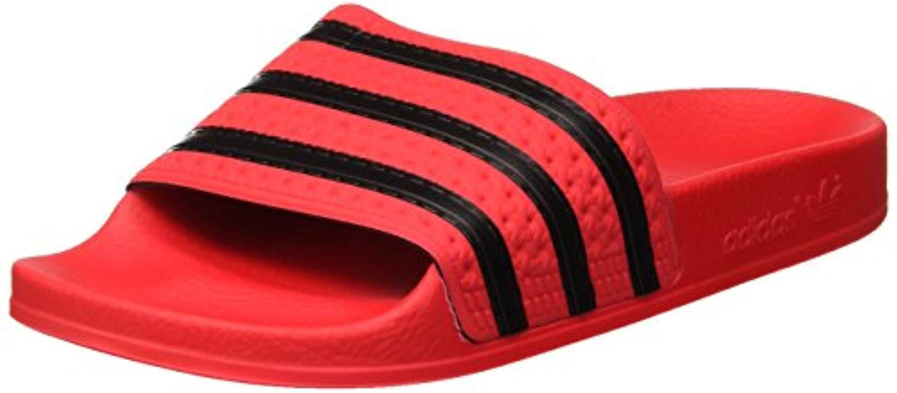 sports shoes 711b9 a09fb adidas. Adilette ...