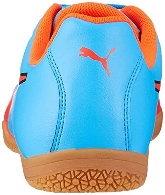 b3f3be542a88 Puma Classico C Ii Sala Multisport Indoor Shoes in Blue for Men - Lyst