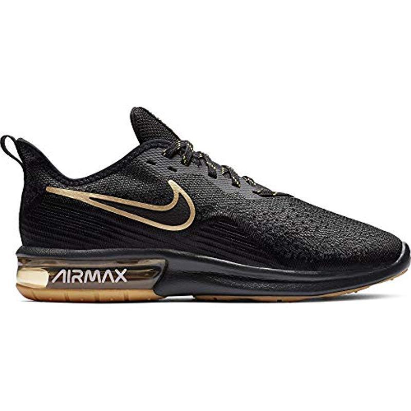 Nike Men's Air Max Sequent 4 Gymnastics Shoes