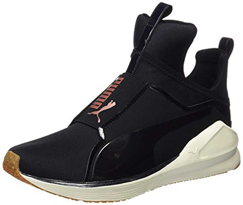5081cd74754f83 PUMA -  s Fierce Vr Fitness Shoes