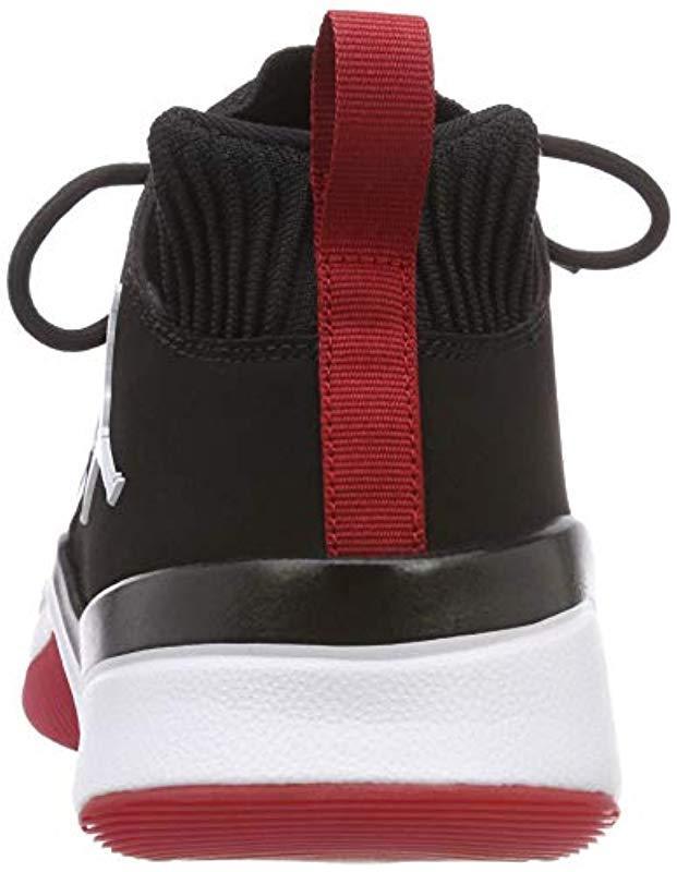 417ff4d08bfb1 Nike Jordan Dna Lx Basketball Shoes in Black for Men - Lyst
