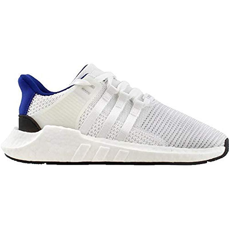 0e770813d0ba Lyst - Adidas Originals Eqt Support 93 17 Running Shoe