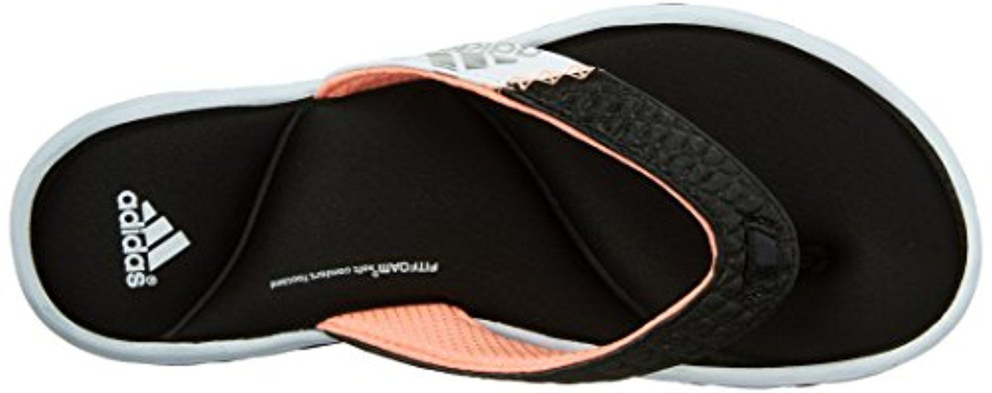 1e02e140e Lyst - adidas Originals Adidas Performance Anyanda Flex W Athletic ...