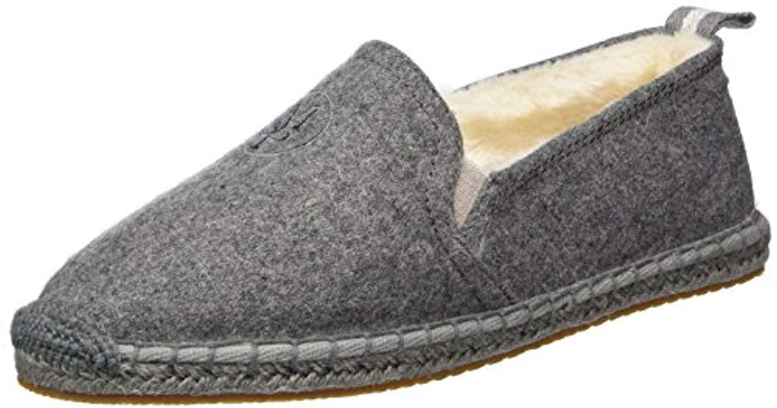 competitive price 6f455 ad90c Marc O'polo Home Slipper 70914289302606 in Gray - Lyst