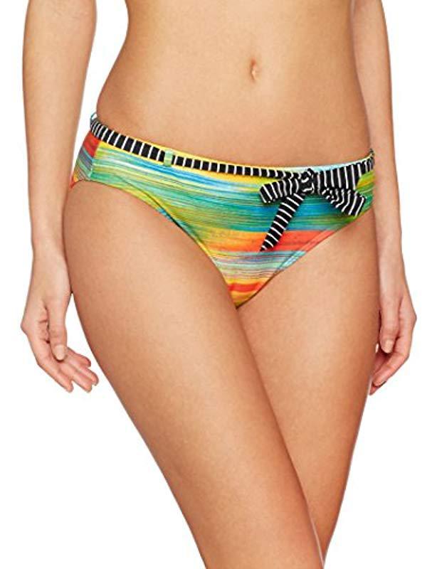 ESPRIT Womens Rachel Beach M.Brief Bikini Bottoms