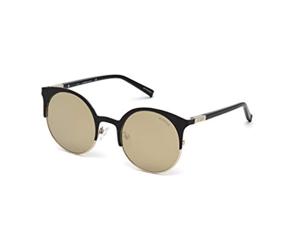 927369ca8f112 Guess Gu3036a Gu3036 02g 51 Rectangular Sunglasses 51