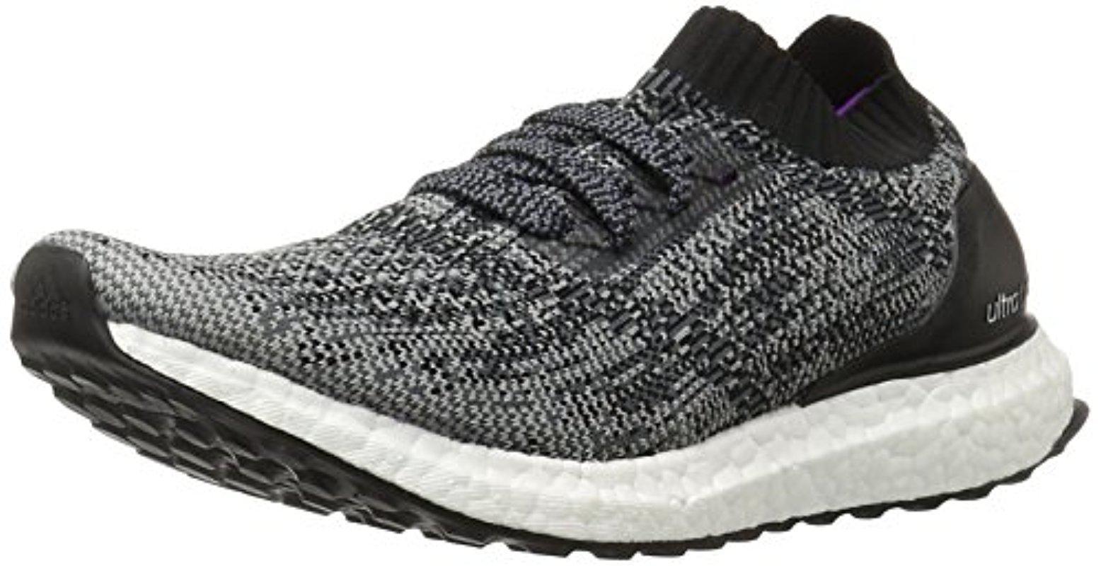 84145c8b85ced Lyst - adidas Performance Ultraboost Uncaged W Running Shoe