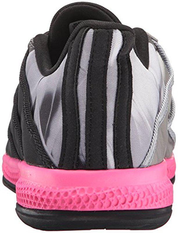 bb501acbc Lyst - adidas Performance Gymbreaker Bounce Cross-trainer Shoe