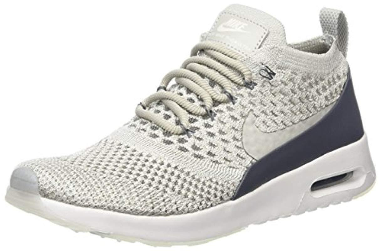 nike women s air max thea ultra flyknit trainers