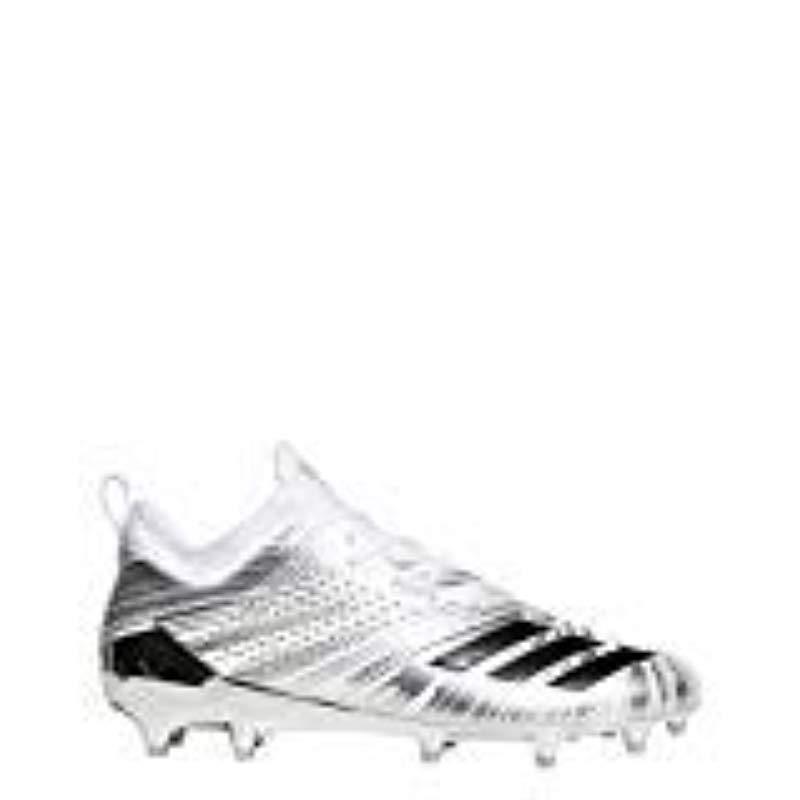 new concept 5c632 49f13 Adidas - Multicolor Adizero Tagged Cleats for Men - Lyst. View fullscreen