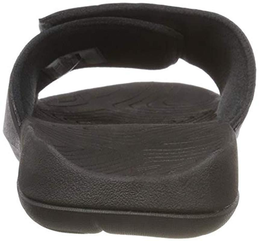 2e791fc40eb73c Nike - Black Jordan Hydro 7 Water Shoes for Men - Lyst. View fullscreen