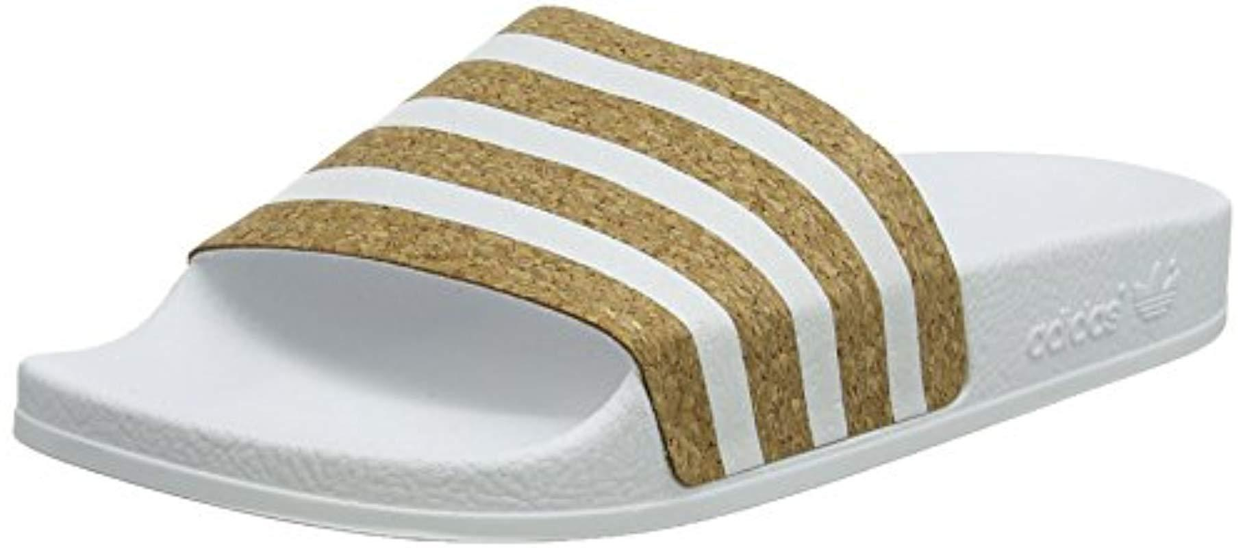 size 40 c17d4 df983 adidas. Womens Adilette W Water Shoes