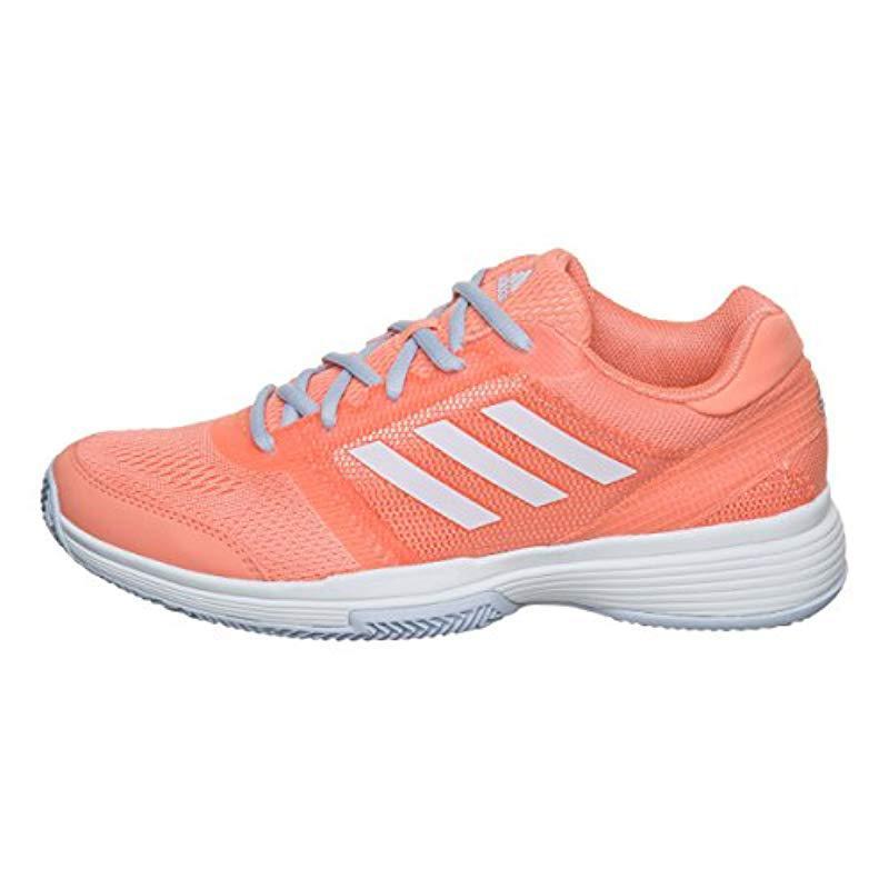 new concept 67437 21dab Club Barricade Adidas Lyst Tennis Shoes Y7Fw7q5