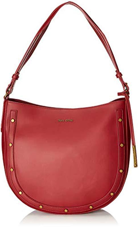 83de7fd0f1f3 Marc O polo 80718024101803 Shoulder Bag in Red - Save 25% - Lyst