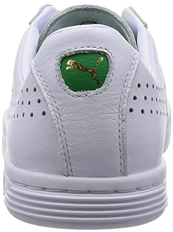 f11c0dd766df PUMA - White Unisex Adults  Court Star Nm Low-top Sneakers for Men -. View  fullscreen