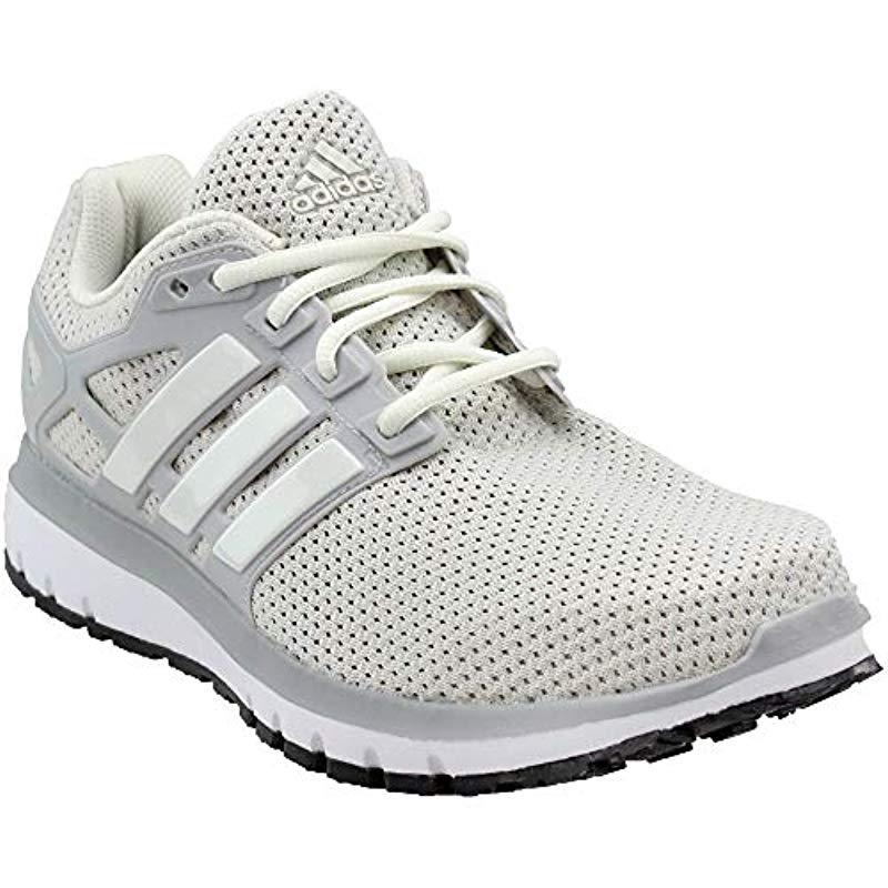 new product 04c8d 3cd7d adidas. Mens Gray Energy Cloud Wtc M Running Shoe
