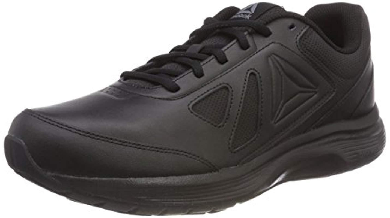 c043f7669325 Reebok Walk Ultra 6 Dmx Max 4e Sneaker in Black for Men - Save 44.0 ...