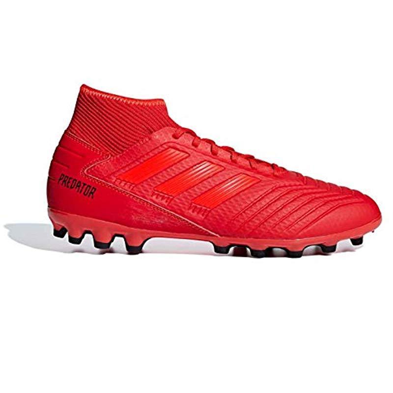 52fe62086 adidas. Men s Predator 19.3 Ag Football Boots. £55 From Amazon