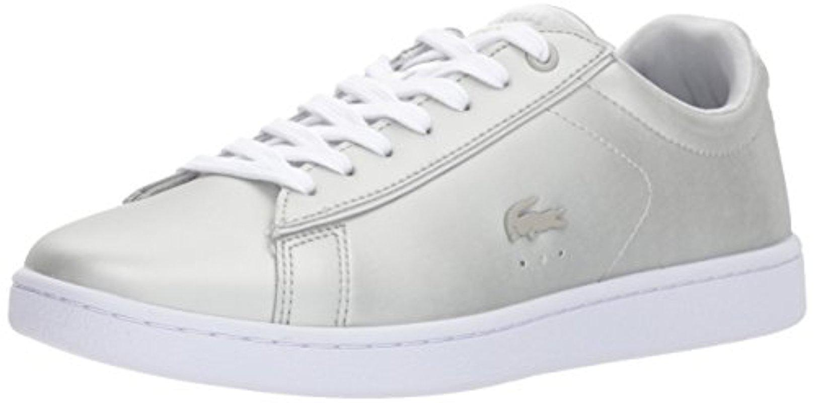 Femmes Chaumont 118 1 Spw Chaussure Lacoste H66HKfVeLW