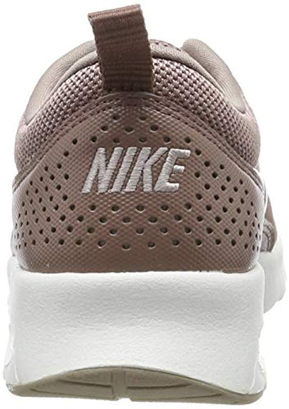 uk availability 1da64 429de Nike - Multicolor Air Max Thea Trainers - Lyst. View fullscreen