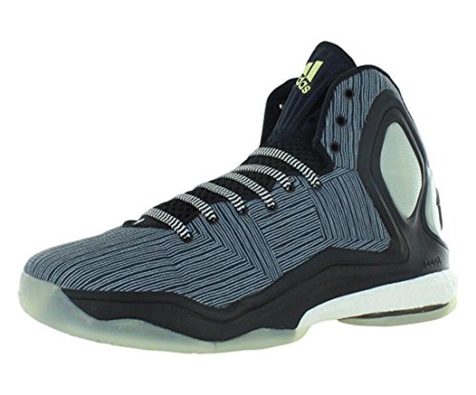 sports shoes 27a8a 29099 adidas. Men s Performance D Rose 5 Boost Basketball Shoe