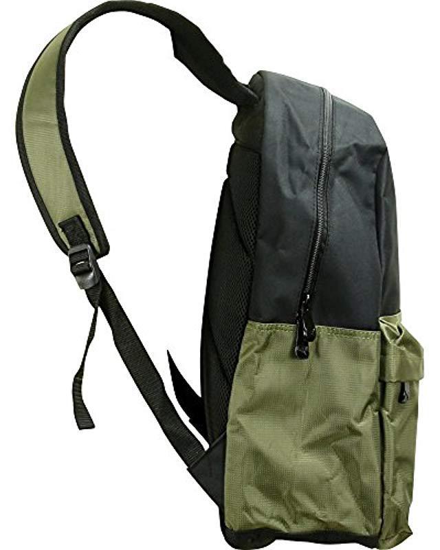 d86475fb00 Lyst - PUMA Evercat Lifeline Backpack in Green