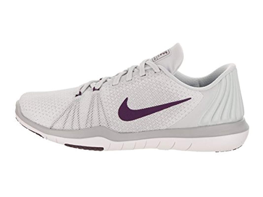 4e46f5e5e040 Nike - Multicolor  s Wmns Flex Supreme Tr 5 Sneakers - Lyst. View fullscreen