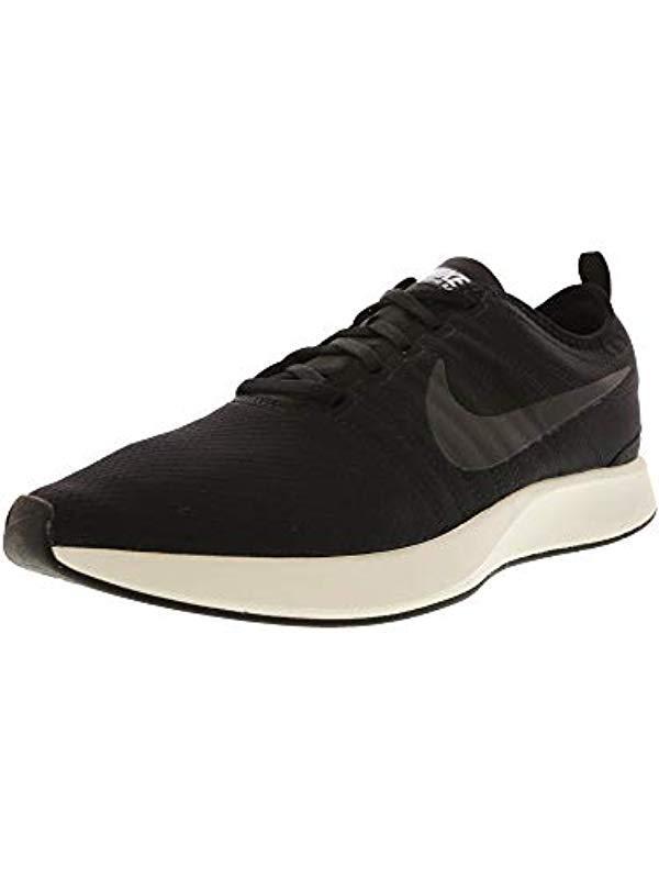 online retailer 0a105 895f2 Nike. Men s Black Dualtone Racer Se Trainers