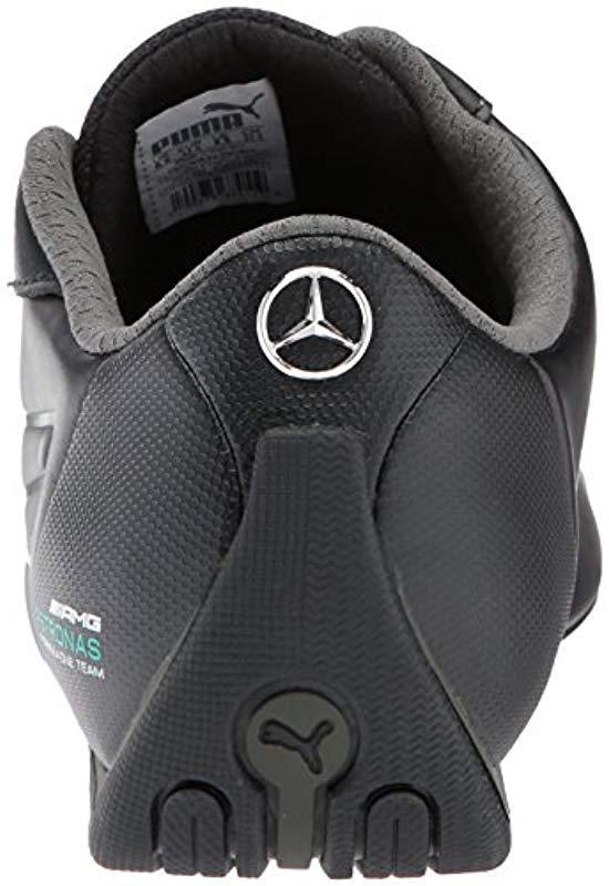 41f35614f7274c Lyst - PUMA Mamgp Future Cat Sneaker in Black for Men