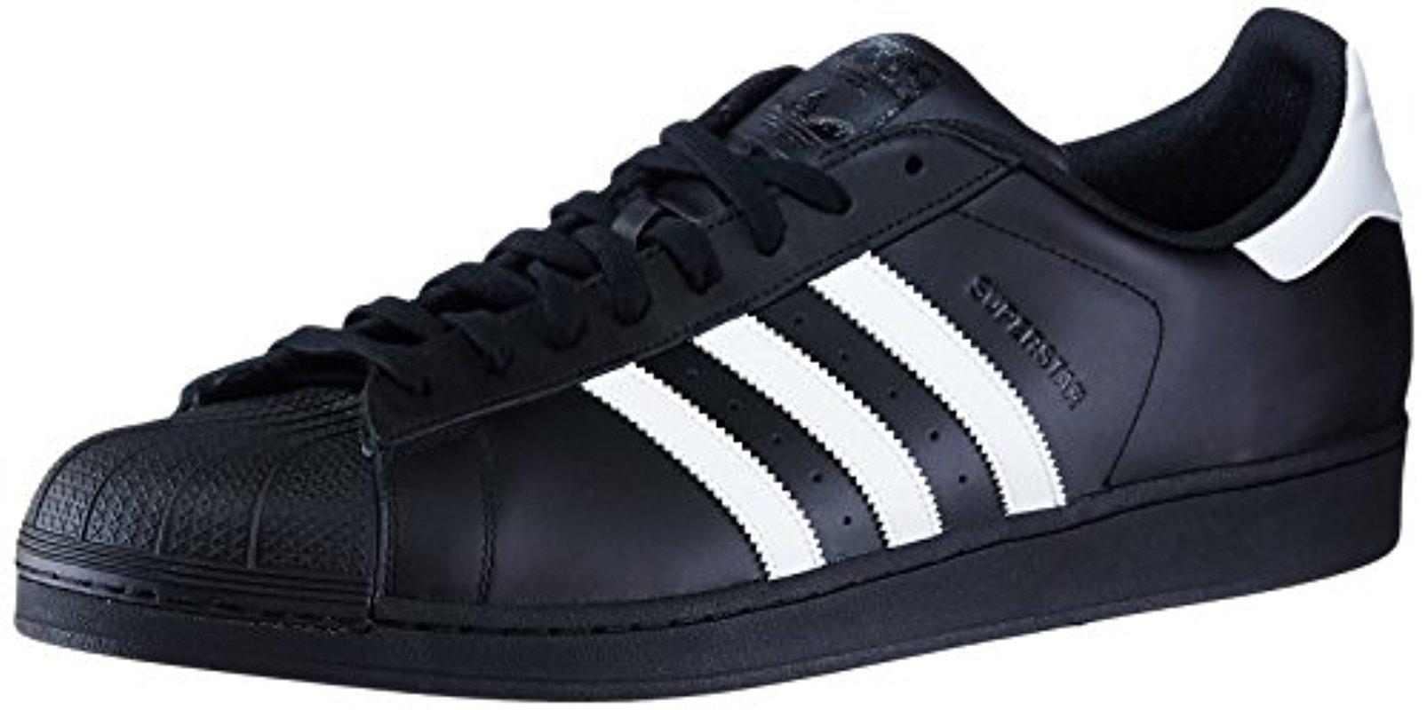 Lyst Lyst Lyst Adidas Originals Lyst Superstar de Foundation Zapatillas 4953b2